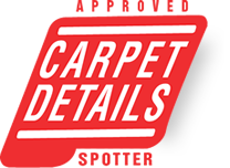 Carpet details logo_red